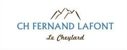 HOPITAL LE CHEYLARD